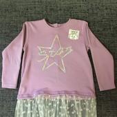 Розпродаж !!! Нова нарядна кофточка на принцесу!!!
