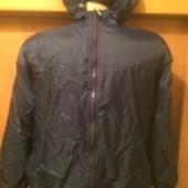 Куртка, ветровка, размер 140 см, Cavalli Geneve. состояние отличное