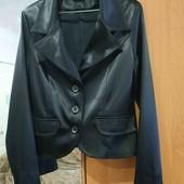распродажа!!!! красивые атласный пиджак