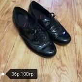 туфлі балетки макасіни нові