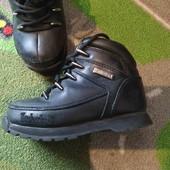Ботинки Timberlake размер 26.