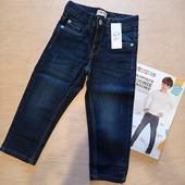 джинсы 98/104см польша интертек