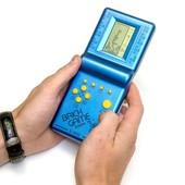 Тетрис! Вспомни свое детство. Хитовая игрушка 90-х