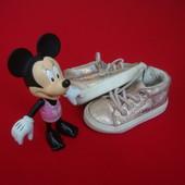 Ботинки Zara 19-20 размер 12cm