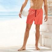 Мужские шорты для купания Livergy Германия размер 8/XXL
