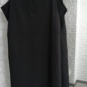 Красивое, стильное платье Therapy london новое, XL официальное чёрное