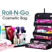 Косметичка Roll сosmetic Bag!!
