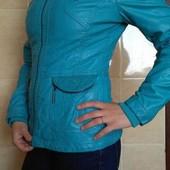 Жіноча тепла куртка