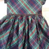 !!!Нарядное платье M&S в идеале!!!