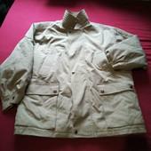 210. Куртка тепла