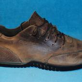 кроссовки кожа montrail 46 размер