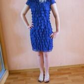 платье 44,46,s, M размер, бренд Airport, вечернее, Турция