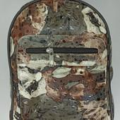 Рюкзак женский 2 цвета натуральная кожа