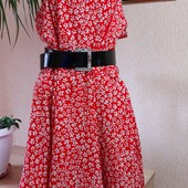 Акція❤❤❤Яскрава сукня від New Look!! Ідеальний стан