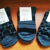 =Лот 3 пары=Можно докупить! Женские деми носочки р.36-40 Отличное качество!