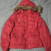 Куртка на межсезонье. Рост 104-122