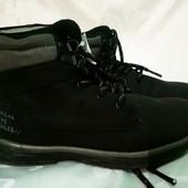 Pepperts Германия Демисезонные ботинки мальчикам Размеры