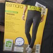 EE23.Стрейч брюки Esmara