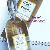 Почувствуй себя хрупкой француженкой с новым Chanel Coco Mademoiselle Intense!!!фото1,5