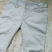 Коттоновые брюки. фирма caspita denim