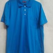 Яркая летняя мужская футболка Ecosse