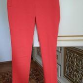 Брендовые яркие брюки классического кроя от H&M
