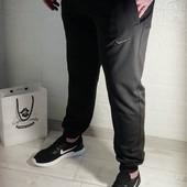 Мужские спорт штаны ,Турецкий трикотаж 2х нитка не утеплены