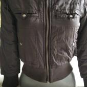 Теплая куртка, 140 р