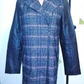 Пальто-пиджак TU