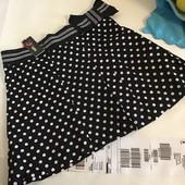 юбка отменное качество, красивое стильное оформление р.46-48