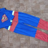 Флисовый мягкий комбинезон пижама кигуруми
