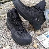 Водонепроницаемые, треккинговые ботинки waterproof от Crivit Pro (германия) размер 42