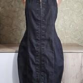 Собираем лоты!!!! Платье джинс, размер 36