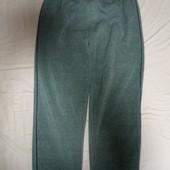 Вау!супер батал.теплые спортивные штаны.трехнитка.на флизе.6хл(58-60рр)есть замеры.новые