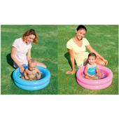 Детский надувной бассейн Bestway 61cmxH15cm