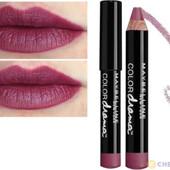 Помада-карандаш для губ Maybelline Color Drama, 110 тон pink so chic