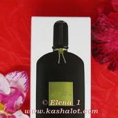 ❤️Tom Ford Black Orchid - Завораживающий! Невероятно гармоничный и таинственный аромат❗️