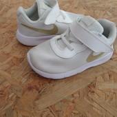 Кроссовки Nike Light оригинал 23 разм-13 cm
