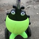 Много лотов! Самокат Best Scooter mini