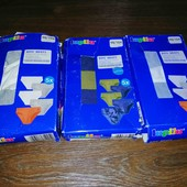 Комплект трусов, трусики на мальчика 5 шт. 98-104 lupilu. Остался 1 комплект.