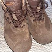 черевики весняні