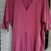 Трикотажное платье оверсайз Mango collection