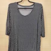 Esmara блуза, реглан 48-50 XL