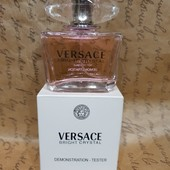 Тестер люкс Versace bright crystal 50 ml
