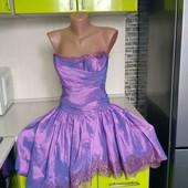 Вечернее,выпускное платье с корсетом. На наш 40-42