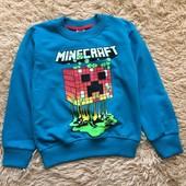 Свитшоты модные,Minecraft