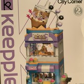 Конструктор Keeppley « магазин»