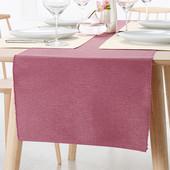☘ Ошатна скатертина-доріжка для сервірування столу від Tchibo (Німеччина), 180 * 40 см