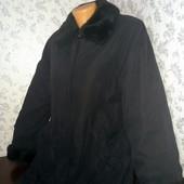 Нюанс.Куртка женская новая. Размер 50