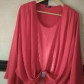 шикарная блузка для шикарных женщин